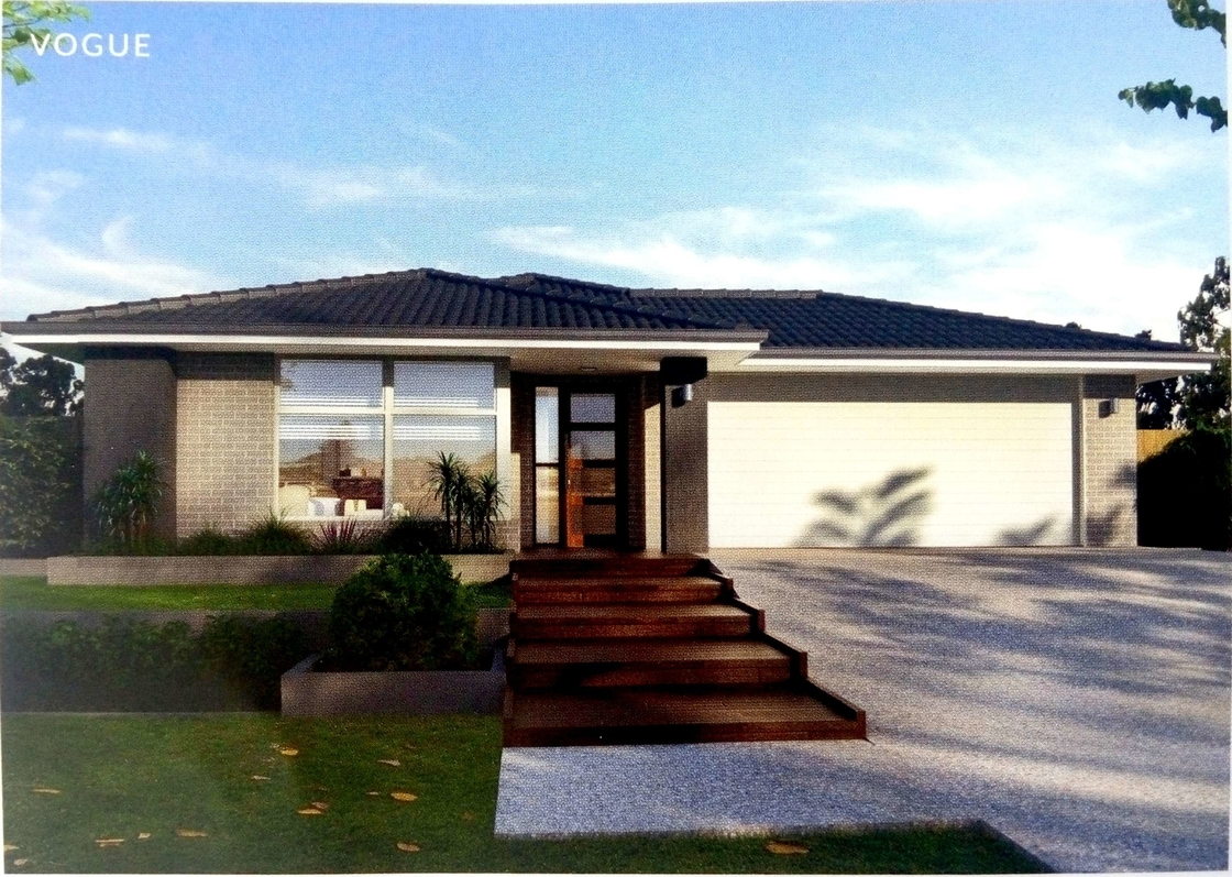 Prefabricated Light Steel Prefab Bungalow Homes / Bungalow House For Living