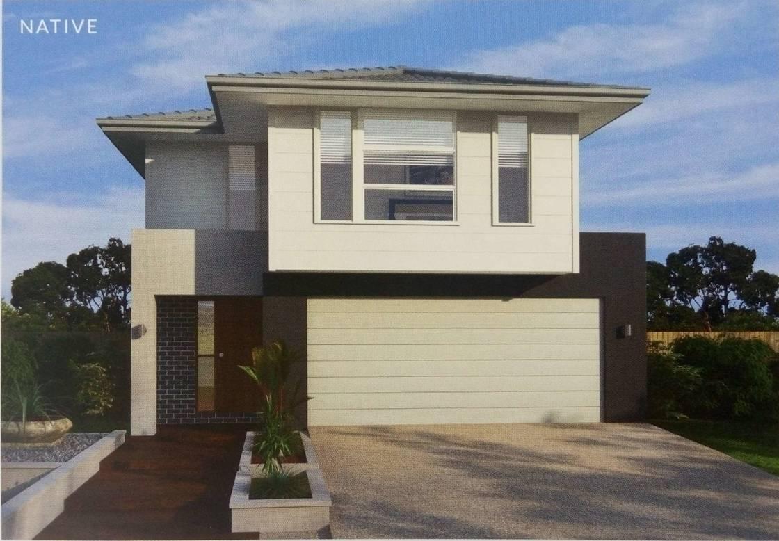 Prefabricated luxury villa steel frame houses with pu for Prefab steel houses