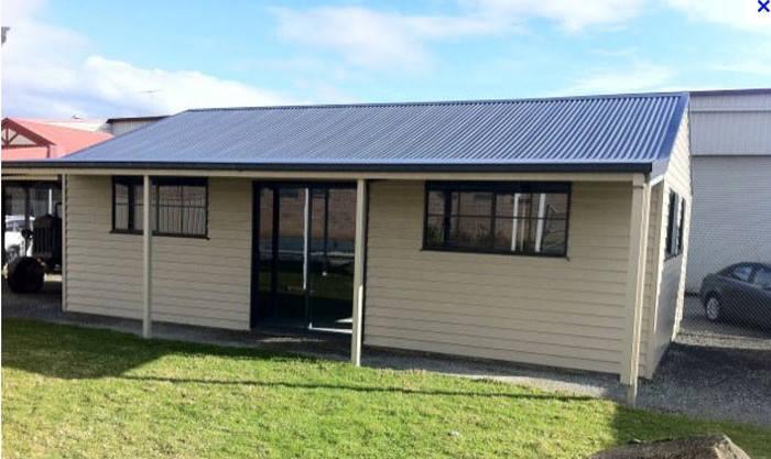Earthquake Proof Prefabricated House Kits , Low Cost Modular Homes ...