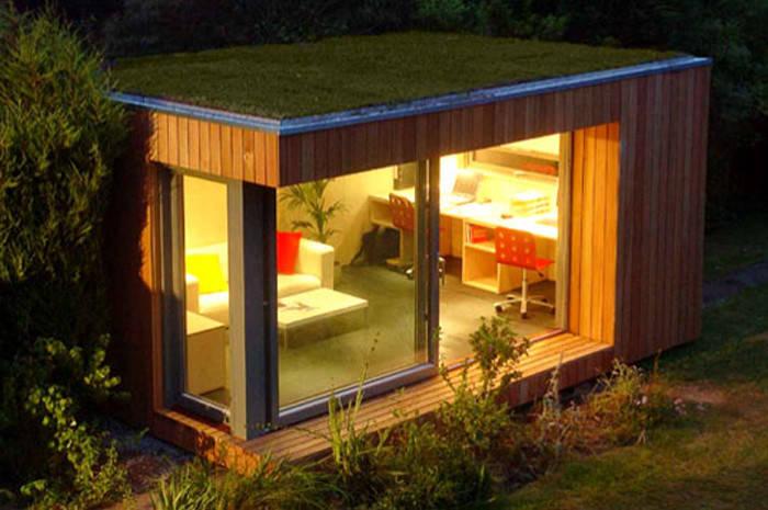 Studio pr fabriqu insonoris de jardin qualit studio - Studio de jardin prix ...