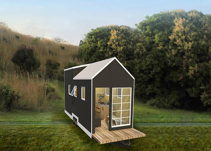 Prebuilt Tiny Homes