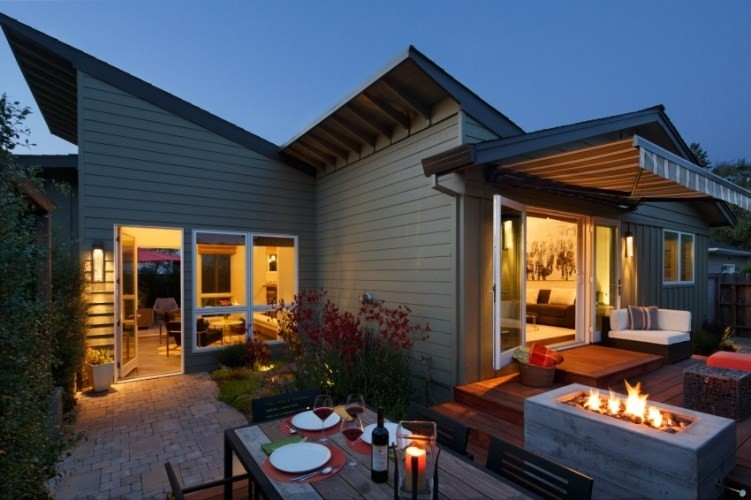 Corredi prefabbricati della camera camera del bungalow for Disegni semplici della casa del bungalow
