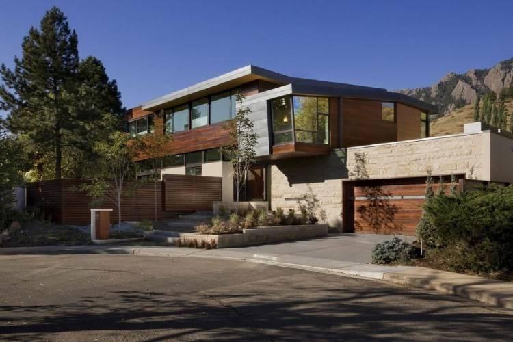 Modern Design Quick Install Light Steel Frame Houses ...