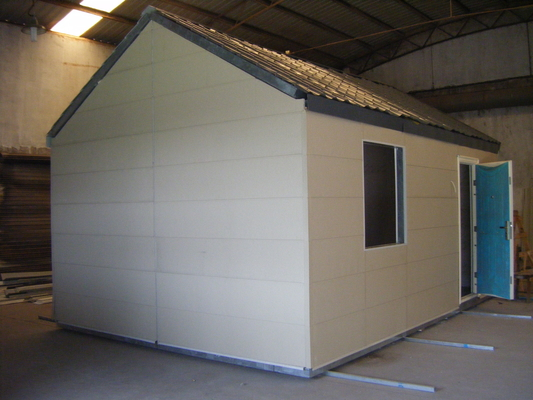 EU/USA/NZ/Australia Standard Light Steel Frame Moveable Australian Granny Flats White Prefabricated House for Hotel